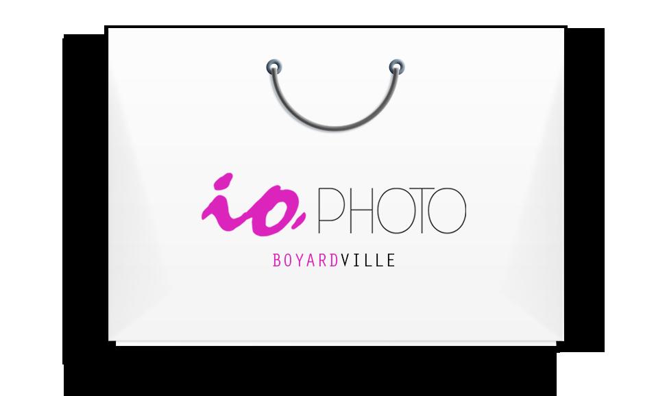 IO-PHOTO - Nos Produits